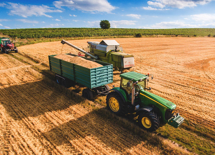 Agriculture Farming_Agribusiness