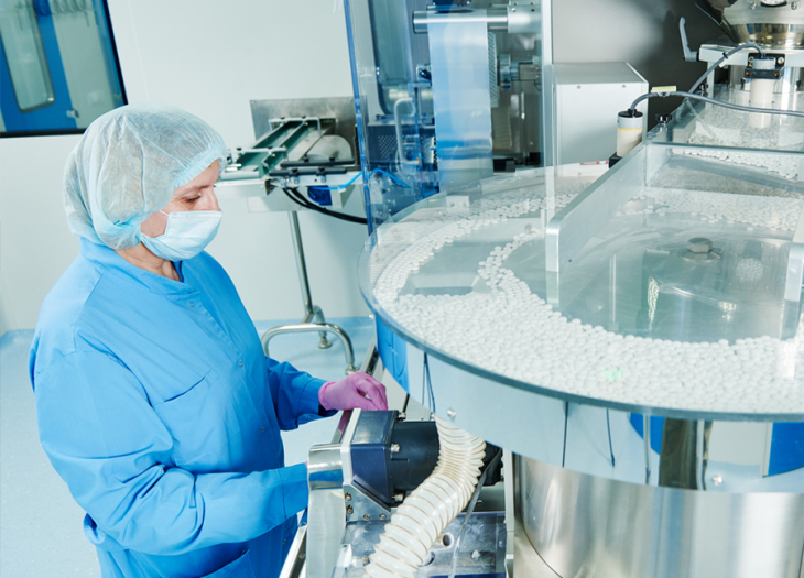 Best Pharmaceutical Manufacturing Software Solutions1