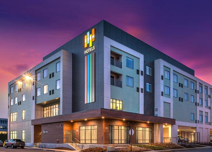 Hotels, Motels & Tourism