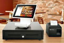 Restaurant POS Systems Solution