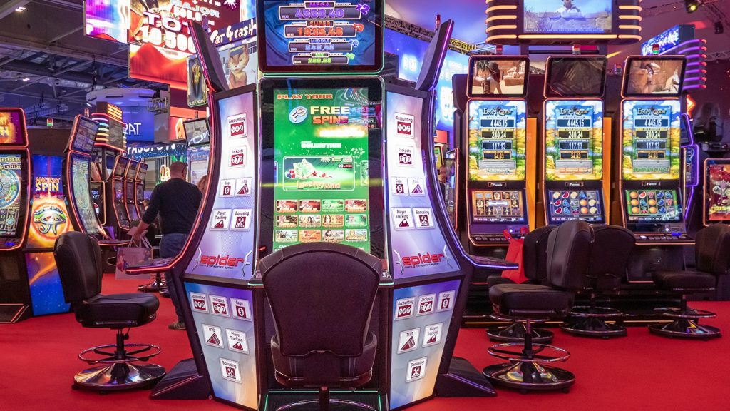 Casino Management System Solution