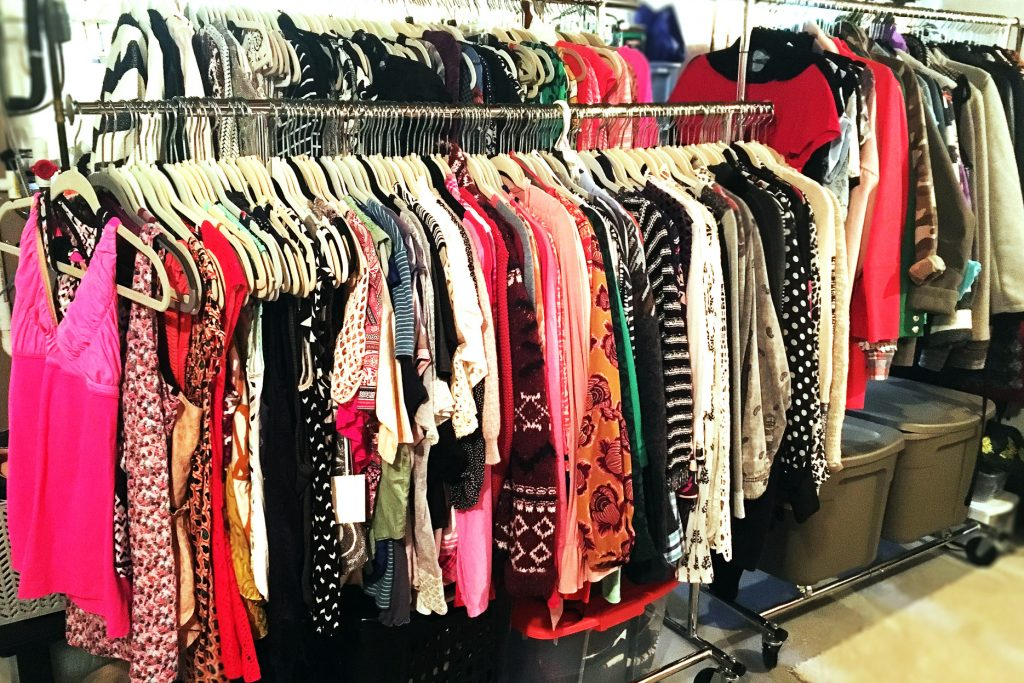 Clothing Store Inventory Software