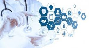 Health Management Software Solution By CloudWare Technologies