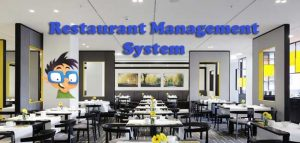 restaurant management system solutions
