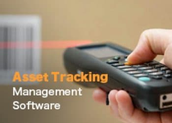 asset tracking management software