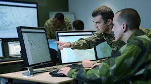 Defence Software | Command and Control Software Solutions