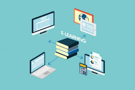 e-Learning platform Setup