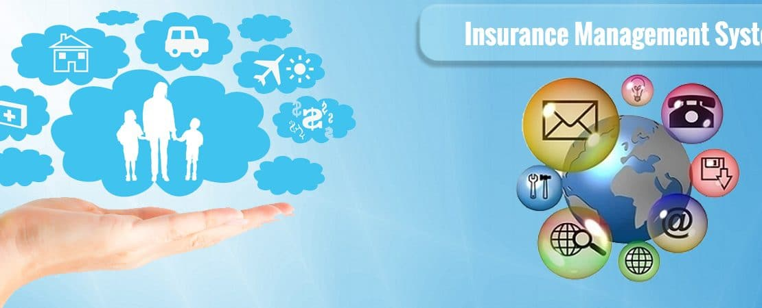 insurance management software solution